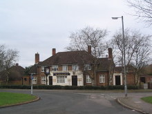 Corby, The Open Hearth Pub, Northamptonshire © Tim Heaton